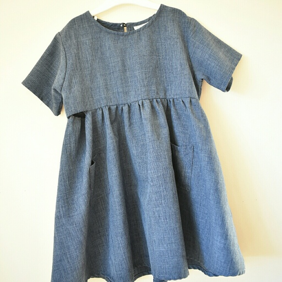 kin and kith Other - Little girl Dress